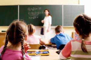 Besparen met een hart voor onderwijs