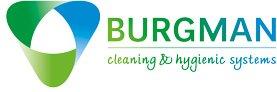 Logo Burgman