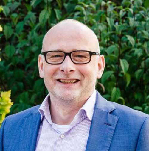 Cor van Stralen