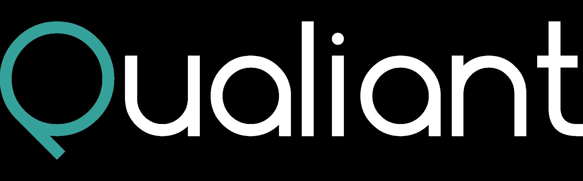 Logo Qualiant