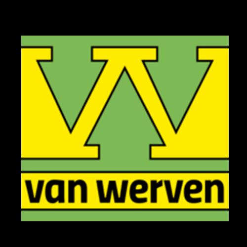 Logo van Werven