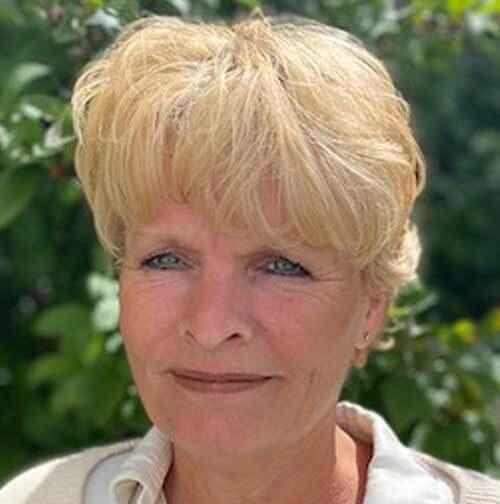Yvonne Spaan