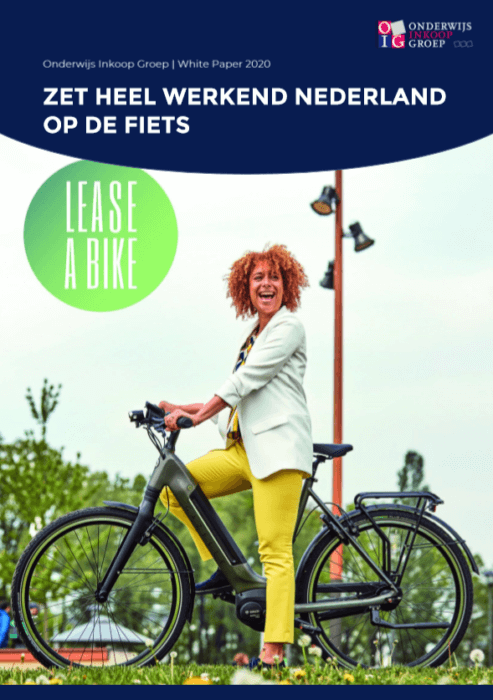 White paper leasefiets OIG